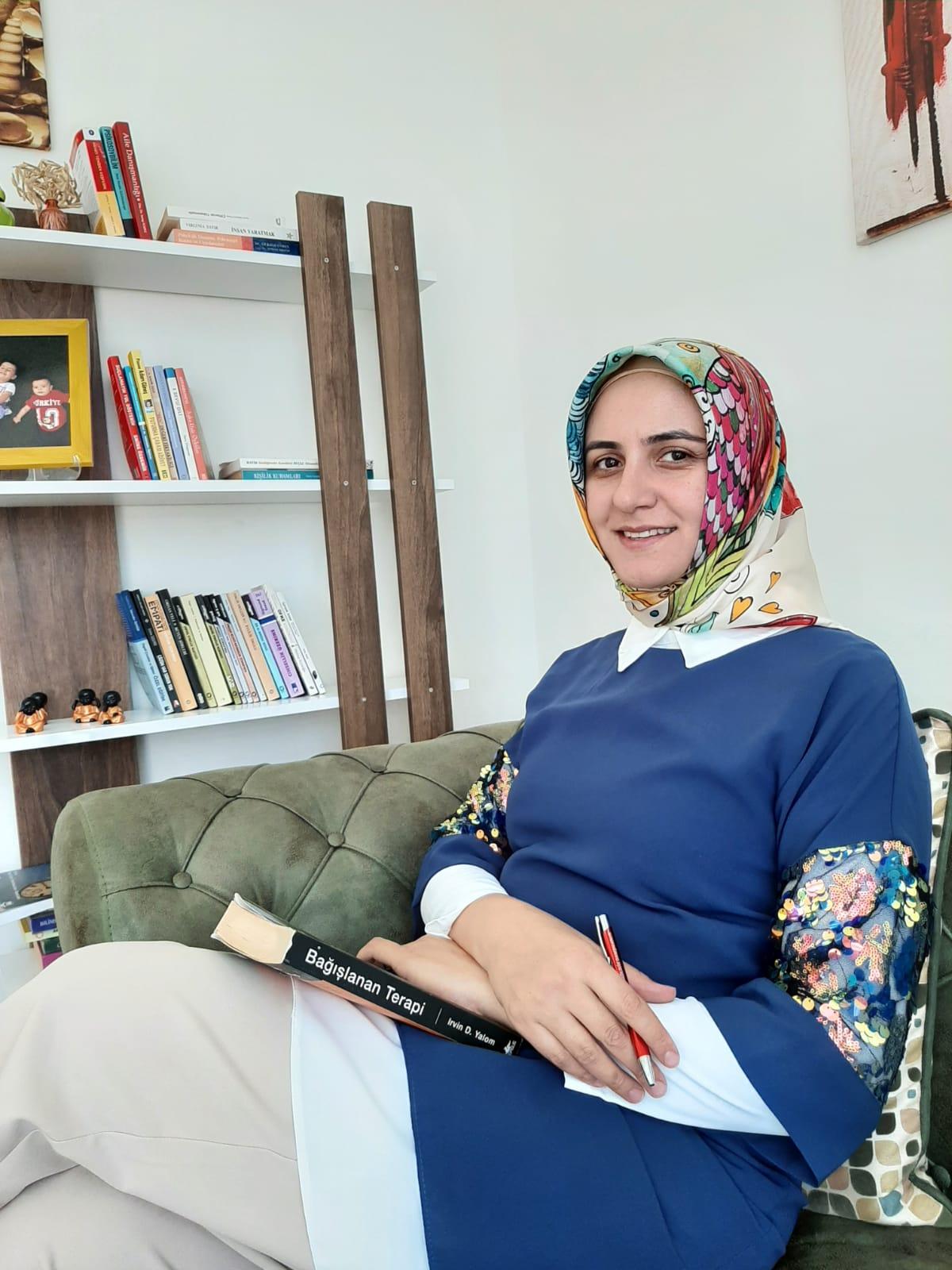 Osmaniye Evlilik Terapisi