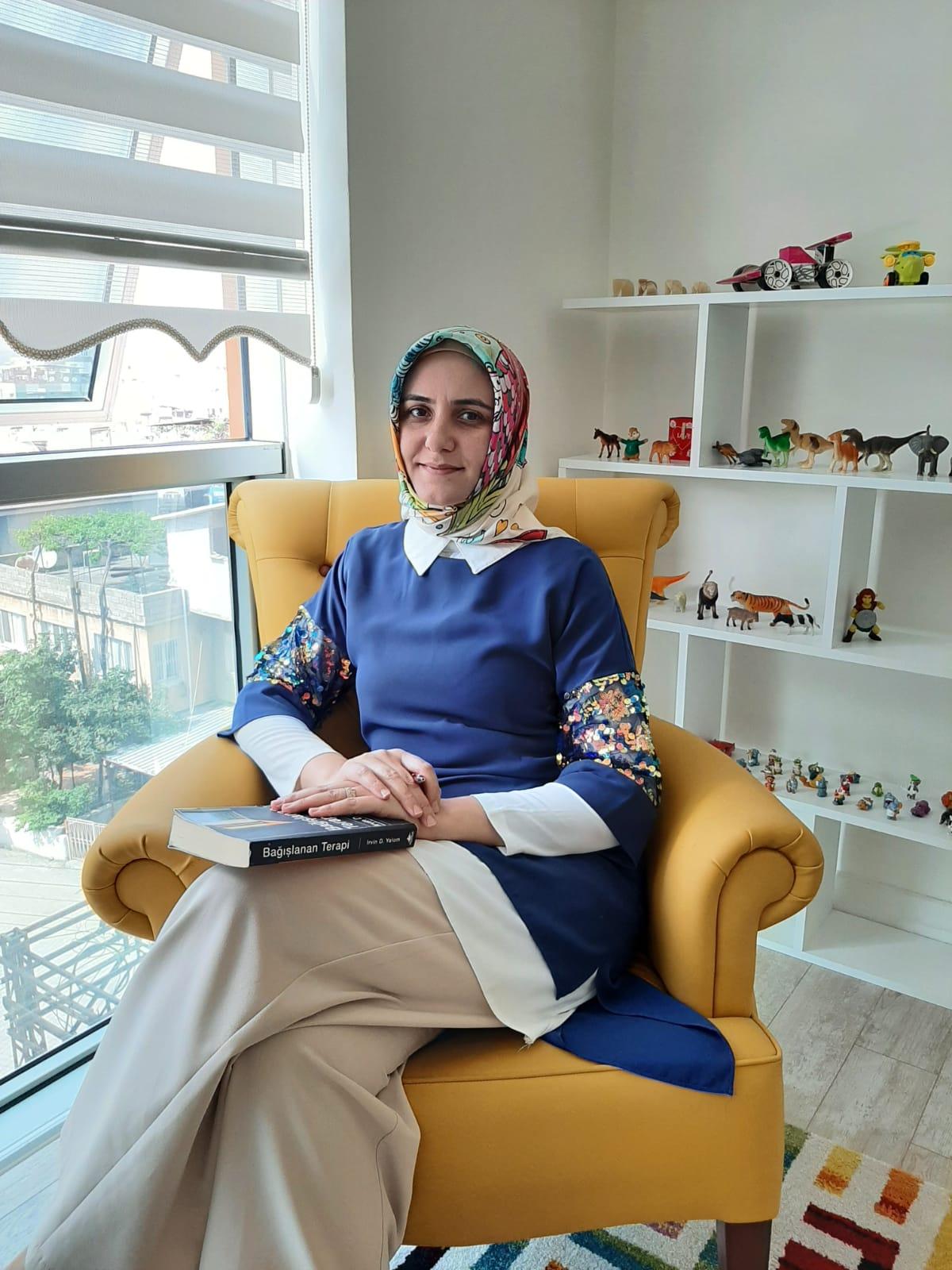 Osmaniye Psikolog