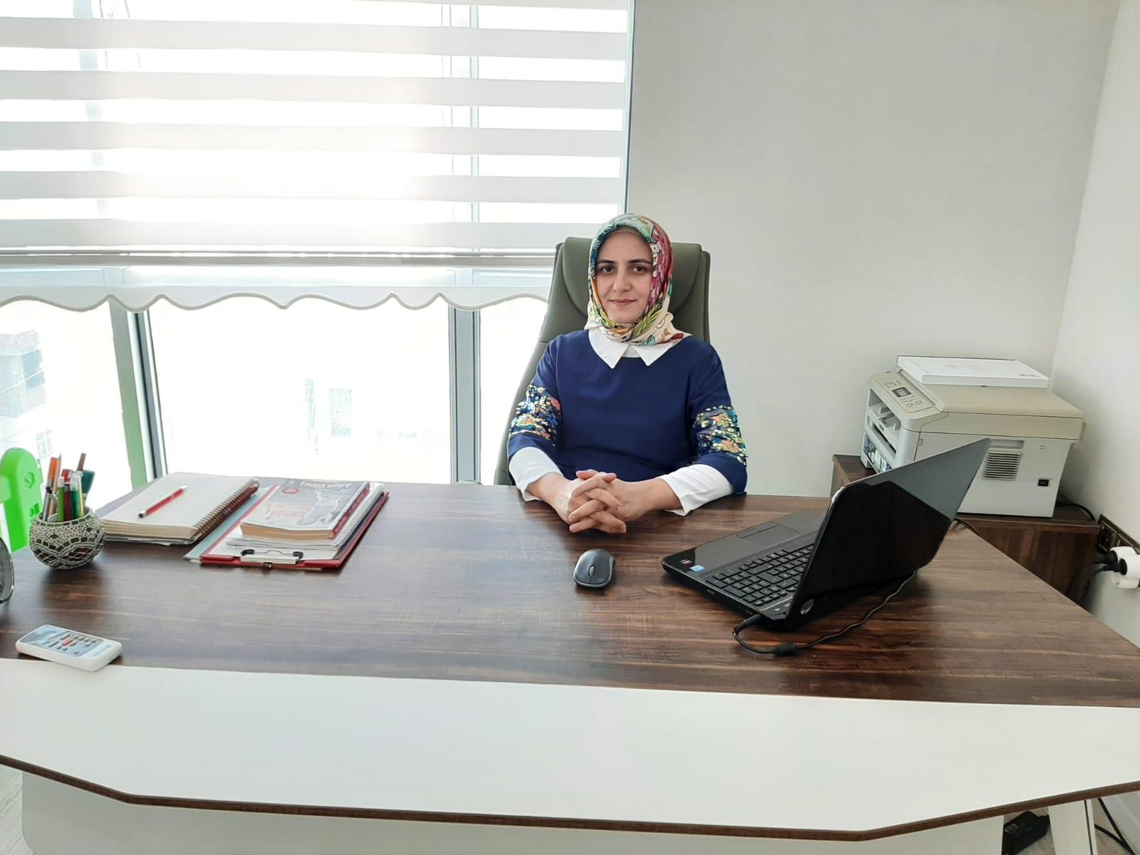 Osmaniye Psikoterapist